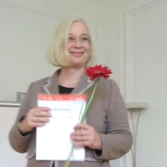 Katharina Hitschfeld Systemischer Coach