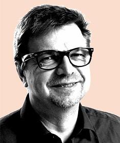 Rainer Aschenbrenner | Büro Hitschfeld