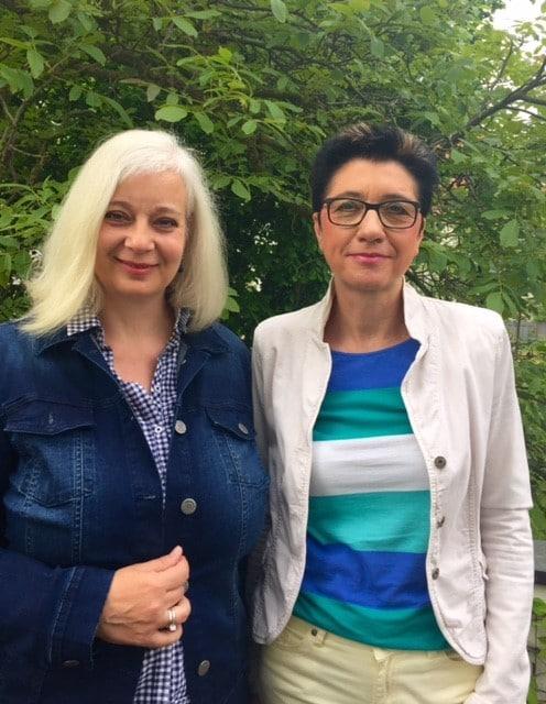 lunch club mit Frau Prof. Kerry-U. Brauer über die dualen Studiengänge der Berufsakademie Sachsen | Foto: Peter Raasch