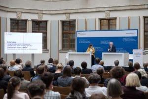 Fachtagung zur Bürgerbeteiligung auf Bundesebene des BMUB.