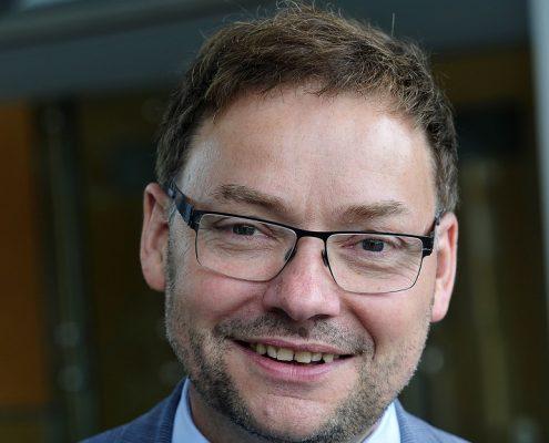 Büro Hitschfeld im Gespräch mit Volker Krebs