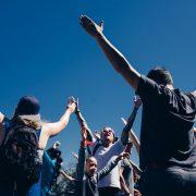 Hitschfeld-Studie: Akzeptanz für Großveranstaltungen und Großereignisse