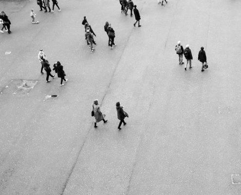 Die schweigende Mehrheit zum Sprechen bringen – aber wie | Büro Hitschfeld