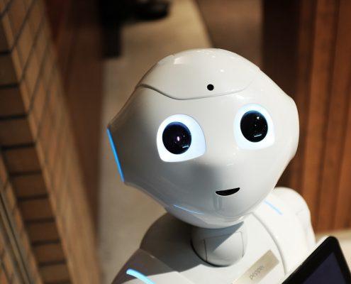 Wie wir über Digitalisierung reden... | Uwe Hitschfeld