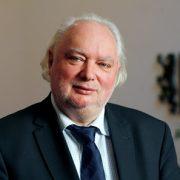 Büro Hitschfeld im Gespräch mit Dr. Michael Alexander Schimansky, Leiter des Amtes für Wirtschaftsförderung Leipzig