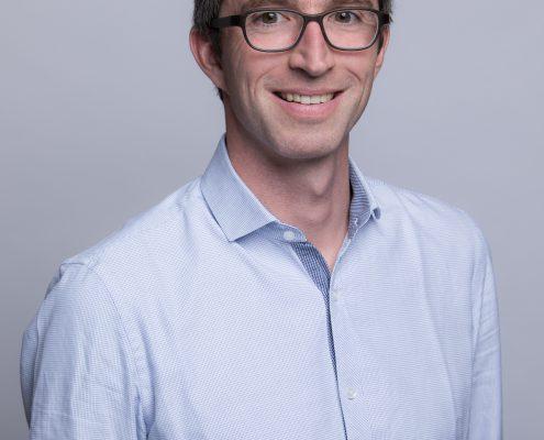 Das Büro Hitschfeld im Gespräch mit Christian Buser_Leiter Asset Development EW Zürich