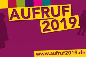 """Büro Hitschfeld unterstützt den Leipziger """"Aufruf 2019"""""""