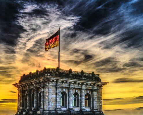 Beobachtungen zur Bundestagswahl 2017