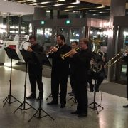 Gewandhausorchester Leipzig lädt zum sponsor's club Abend 2019 | Büro Hitschfeld