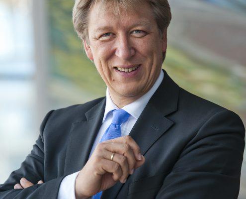 Prof. Dr. Andreas Schulz (© Gert Mothes)   Büro Hitschfeld