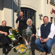 Leipziger Lunch Club feiert 15-jähriges Bestehen