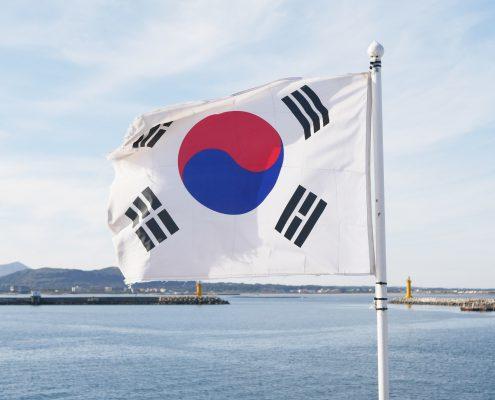Uwe Hitschfeld zu Gast in Südkorea: Kann man von der deutschen Vereinigung lernen?