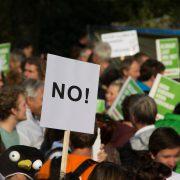 Sachsenwahl und Sprache: Alles leicht?