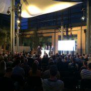 Bürgerforum Bayrischer Bahnhof: Bürgerbeteiligung als durchchoreografierter Ausdauertest
