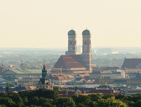 Skyline München